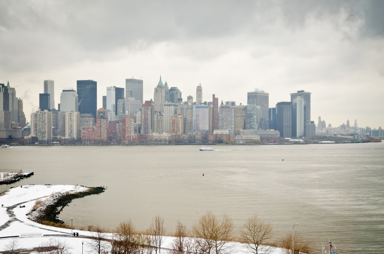 When NYC's High-End Real Estate Market Struggles, Watch Out! – Part 2